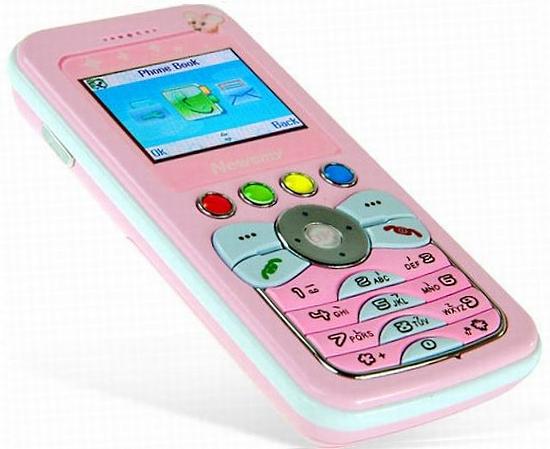 Телефон для ребенка самсунг