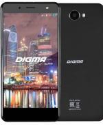 Мобильные телефоны Digma Vox S505 3G 8Gb (черный)