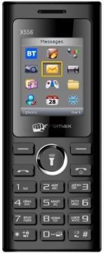 Мобильный телефон Micromax X556
