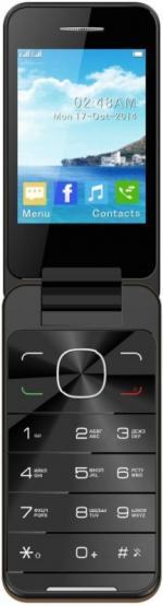 Мобильный телефон Jinga Simple F500