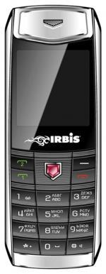 Сотовый телефон Irbis SF01