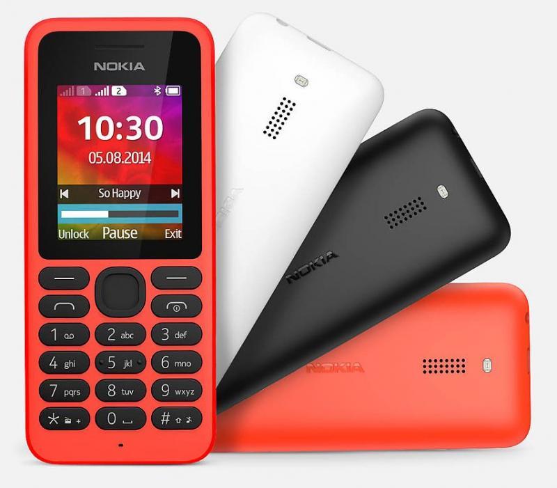 Nokia 130 инструкция по эксплуатации - фото 9