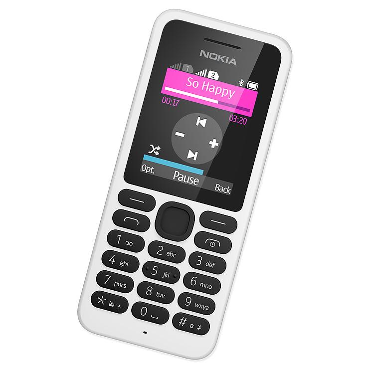 Nokia 130 инструкция по эксплуатации - фото 11