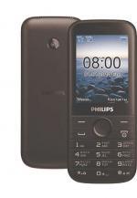 Philips Мобильный телефон E160 черный