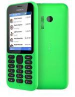 Сотовый телефон Nokia 215 зеленый