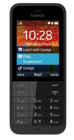 Сотовый телефон Nokia 220 Dual Sim Black