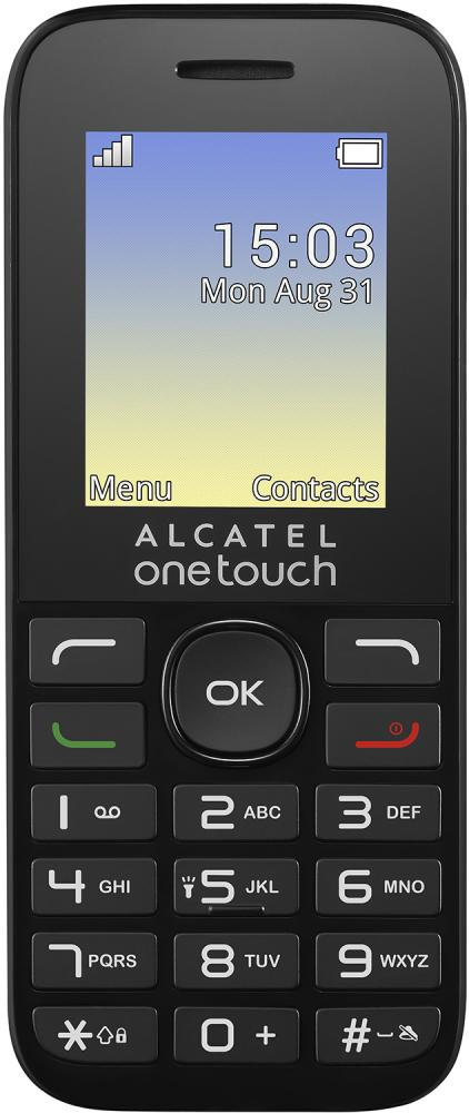 ALCATEL ONE TOUCH 1016D VOLCANO