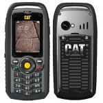 Сотовый телефон Caterpillar Cat B25 Black