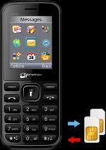 Мобильный телефон Micromax X2050
