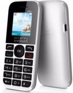 Мобильные телефоны Alcatel 1013D (черно-синий)