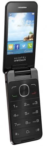 Мобильный телефон ALCATEL One Touch 2012D